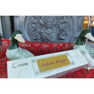 Die Phönix-Rosenblattpaste