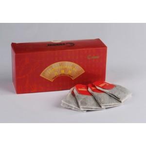 Der Liuwei Phönix-Tee